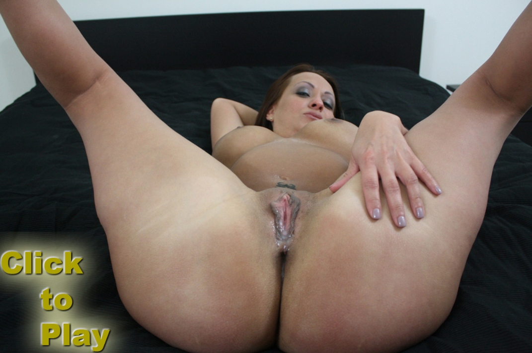 Big Ass Latina Creampie